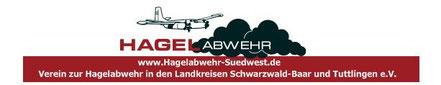 Hagelabwehr Villingen-Schwenningen