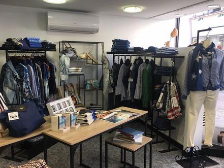 Magasin de vêtements pour femmes au Puy en Velay