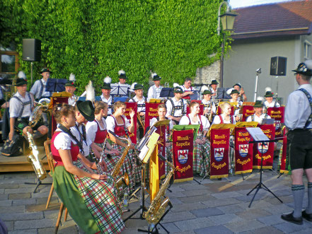 CD Lebensfreude pur - Präsentation 2014