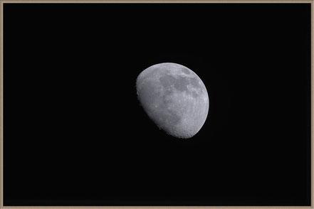 Mond - Moon  MeixnerObservatorium