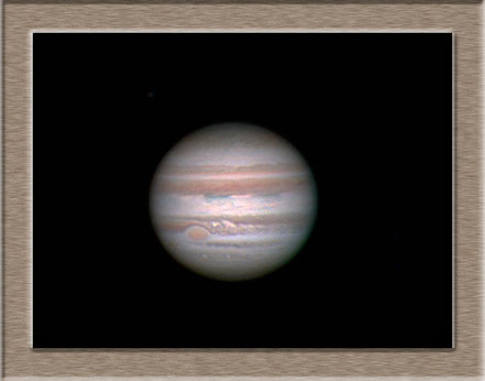 Jupiter - MeixnerObservatory