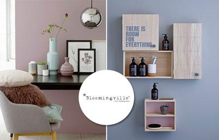 bloomingville online kaufen zierart online shop f r. Black Bedroom Furniture Sets. Home Design Ideas