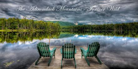 The Adirondack Mountains - Forever Wild - ADKC015