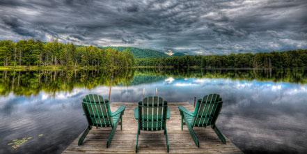 The Scenic Adirondacks - ADKC001