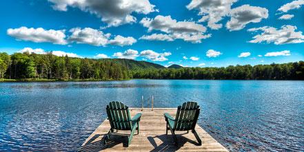 The Scenic Adirondacks - ADKC008