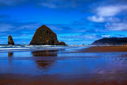 Cannon Beach - Cannon Beach, Oregon - NWCB008