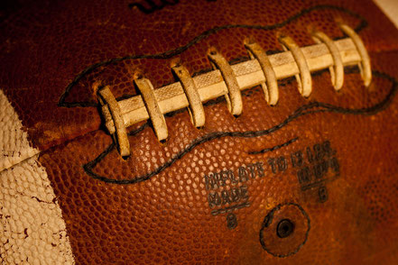 The Tool of the Gridiron - MCBF006