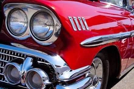 1955 Chevy Impala - MCCC009