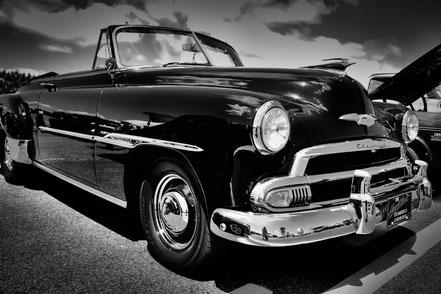 1951 Chevrolet Deluxe II - MCCC011