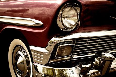 1956 Chevy Bel Air - MCCC007