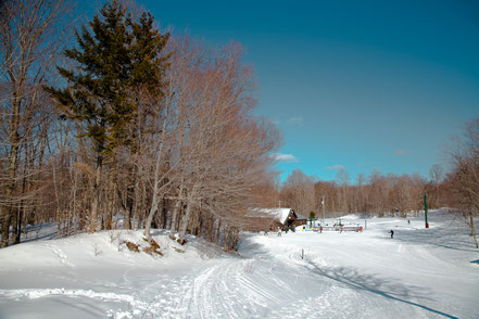 Winter at McCauley III - Old Forge, New York - ADKW007