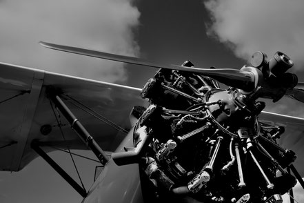 Stearman Pt-18 Kadet - 1940 - MCVA010