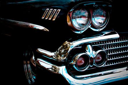 1958 Chevy Bel Air - MCCC013