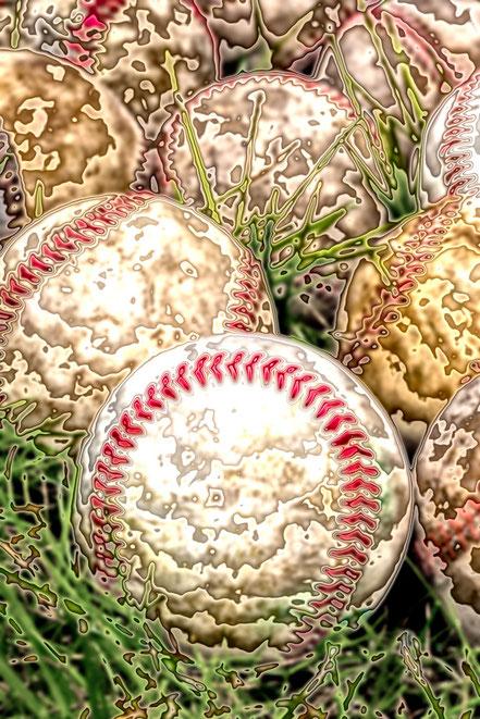 Baseball - Field of Dreams - MCBF004