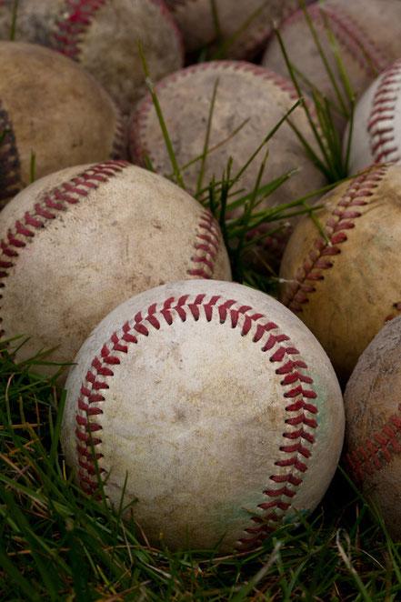 Baseballs - MCBF005