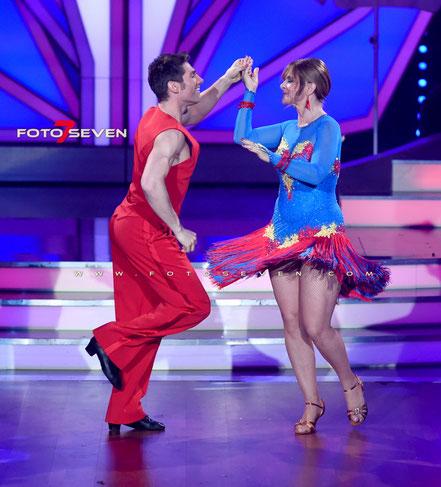Let´s Dance Show 7
