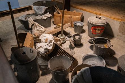 Bild: Museum der Savonnerie Marius Fabre in Salon-de-Provence
