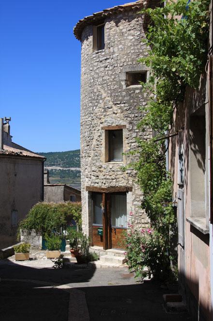 Bild: Sault Vaucluse Provence