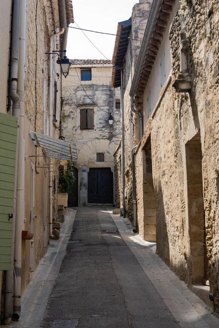 Bild: Barbentane, Bouches du Rhône