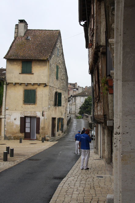 Bild: Nérac