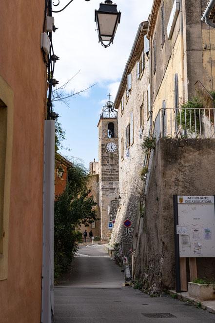 Bild: Cabriés Bouches du Rhône