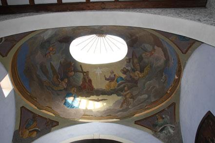 Bild: Kirche in Bandol