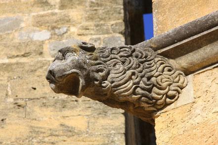 Bild: Schloss Lourmarin