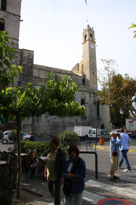 Cathédrale Notre-Dame-du-Bourguet