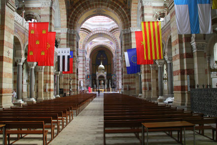 Bild: Marseilles, Cathédrale de la Major