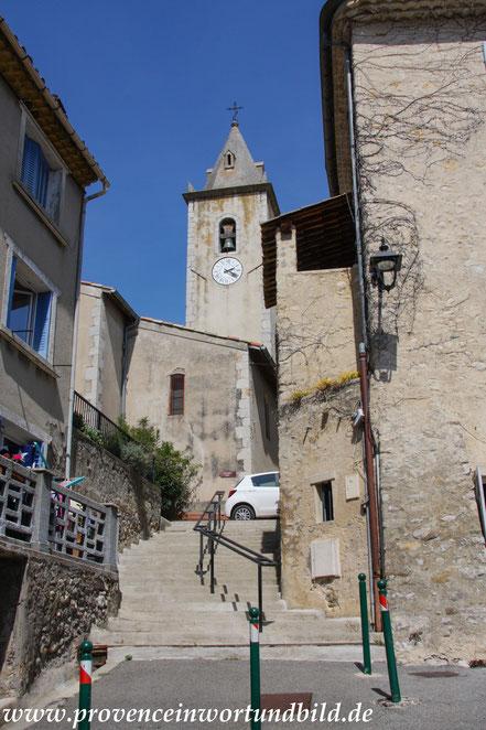 Bild: Château-Arnoux