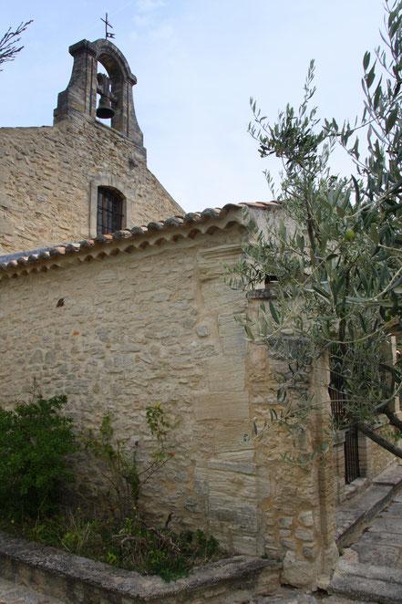 Bild: Crillon-le-Brave, Vaucluse