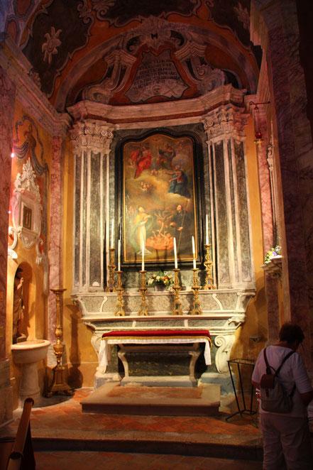 Bild: Église St.-Michel-Archange, La Turbie