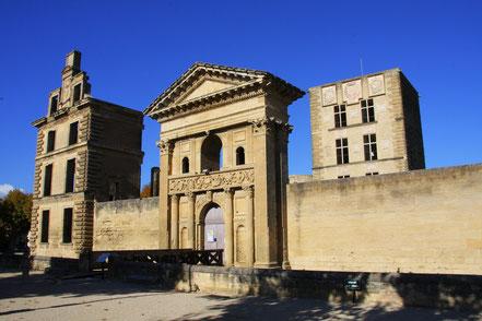Bild: Château La Tour-d´Aigues