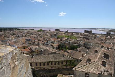 Bild: Aigues-Mortes, Provence