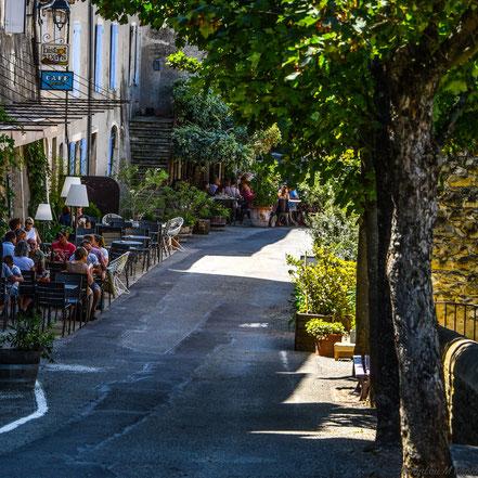 Bild: Mirmande, Drôme
