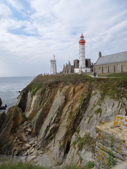 Bild: Point de St. Mathieu