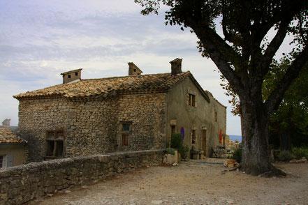 Bild: Haus in Banon, Alpes de Haut Provence