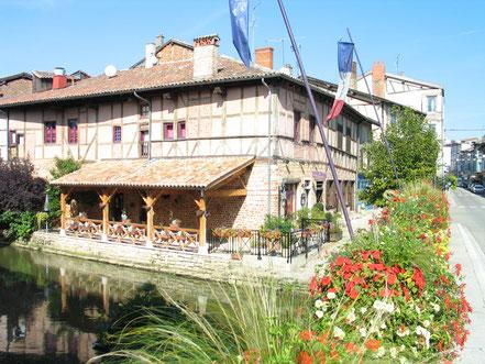 Bild: Châtillon-sur-Chalaronne