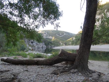 Bild: Ardèche