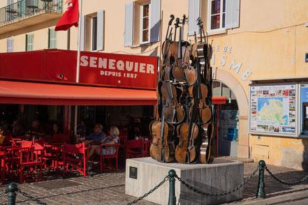 Bild: Saint-Tropez