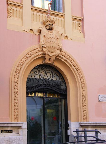 Bild: Post Monaco