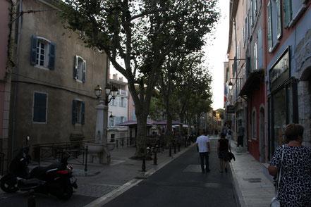 Bild: La Cadière d´Azur