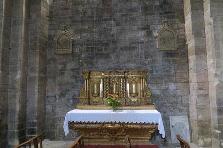 Bild: Le Thor, Kirche Notre Dame du Lac