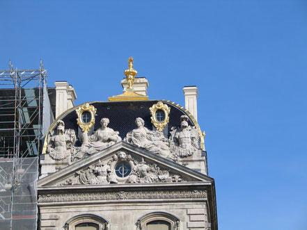 Bild: Rathaus in Lyon