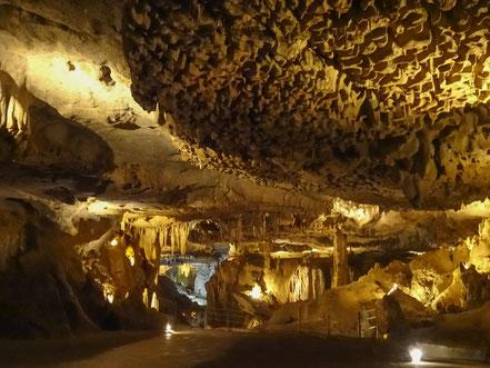 Bild: Grotte von Bétharram
