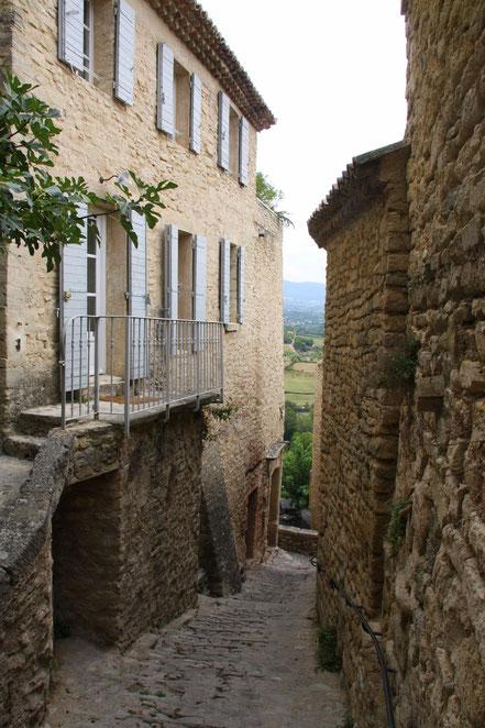 Bild: Crillon-le-Brave