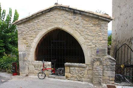 Bild: Kapelle der Annuntiatinnen, Creste