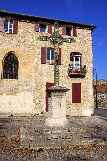 Bild: Pernes-les-Fontaines