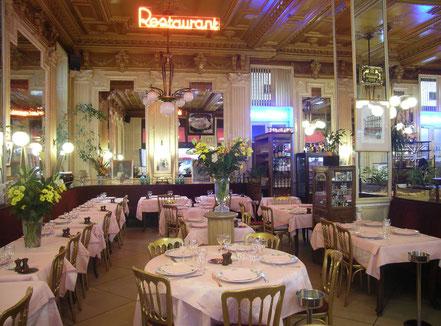 Bild: Restaurant Le Francais - Brasserie 1900 in Bourg-en-Bresse