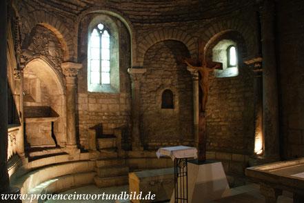 Bild: Kathedrale Notre-Dame-de-Nazareth in Vaison-la-Romain